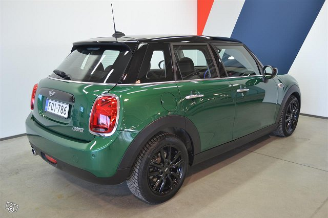 MINI Hatchback 9