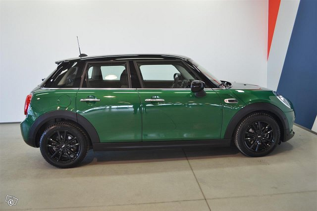 MINI Hatchback 10