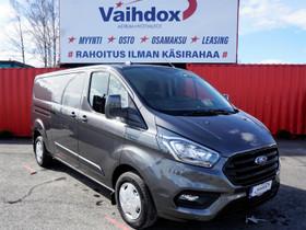 Ford Transit Custom, Autot, Vantaa, Tori.fi