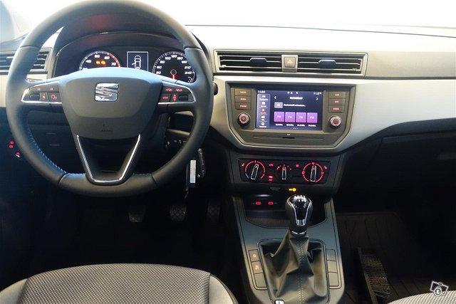 Seat Ibiza 11