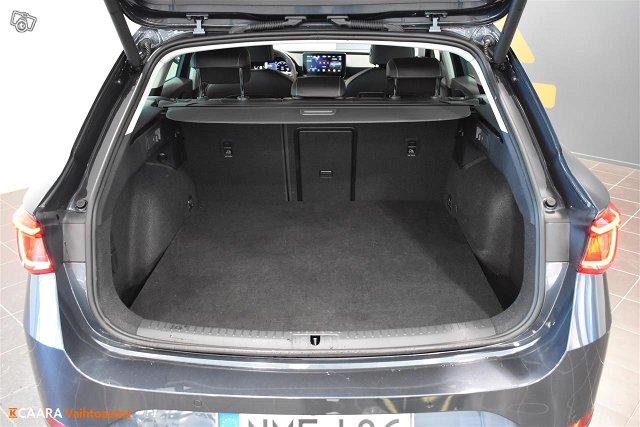 Seat Leon Sportstourer 20