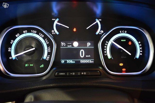 Opel Zafira-e 15