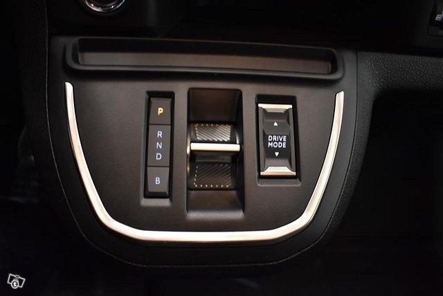 Opel Zafira-e 19