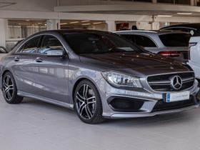 Mercedes-Benz CLA 45 AMG, Autot, Turku, Tori.fi