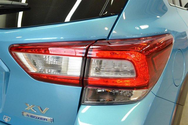 Subaru XV 14