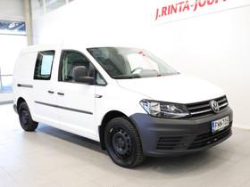 Volkswagen Caddy Maxi, Autot, Oulu, Tori.fi