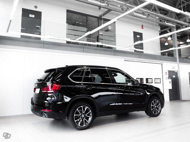 BMW X5 4