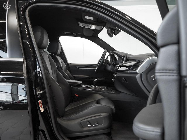 BMW X5 7