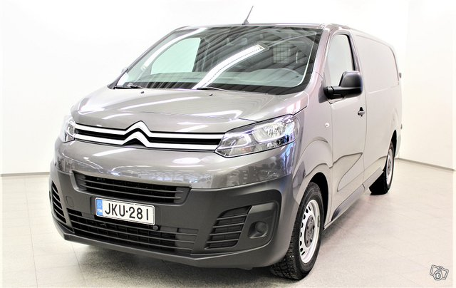 CITROEN JUMPY, kuva 1