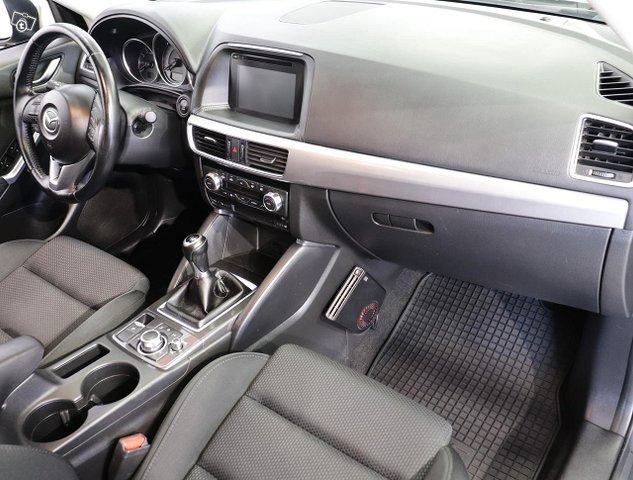 Mazda CX-5 12