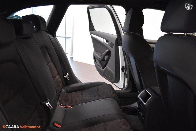 AUDI A4 Allroad Quattro 21