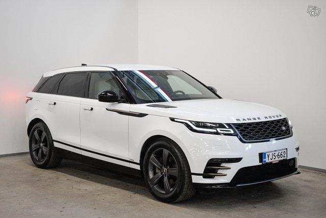 Land Rover Range Rover Velar 3