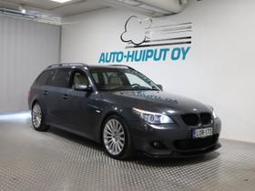 BMW 530, Autot, Vihti, Tori.fi