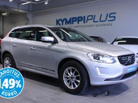 Volvo XC60, Autot, Vantaa, Tori.fi