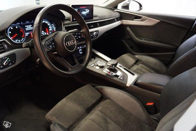 Audi A5 13