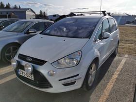 Ford S-Max, Autot, Vihti, Tori.fi