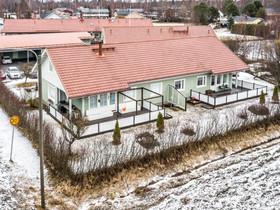 Mustasaari karperö Mattvikhagantie 2 4h+k+s+ullakk, Myytävät asunnot, Asunnot, Mustasaari, Tori.fi