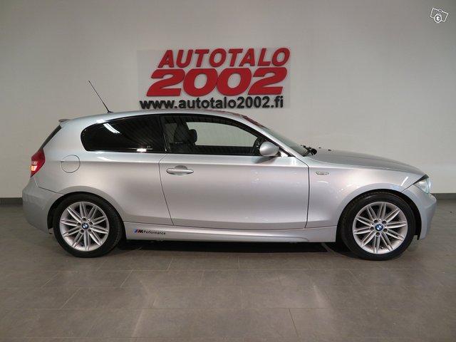 BMW 120 3