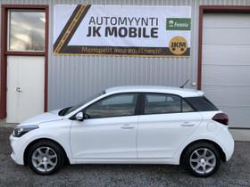 Hyundai I20, Autot, Ylöjärvi, Tori.fi