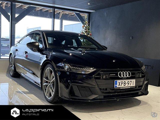 Audi A7 5