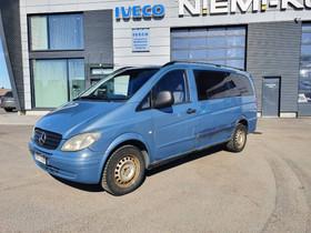 Mercedes-Benz Vito 111 CDI KASTEN, Autot, Oulu, Tori.fi