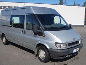 Ford Transit, Autot, Raasepori, Tori.fi