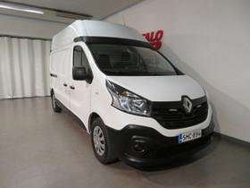 Renault Trafic, Autot, Tuusula, Tori.fi