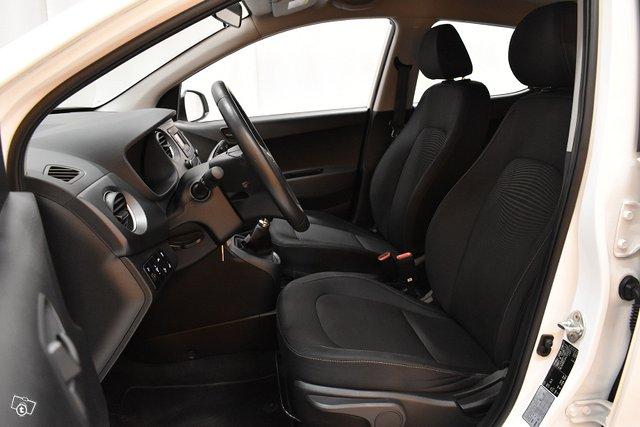 Hyundai I10 8