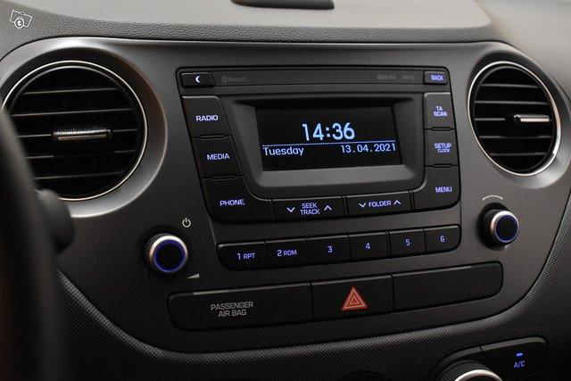 Hyundai I10 18