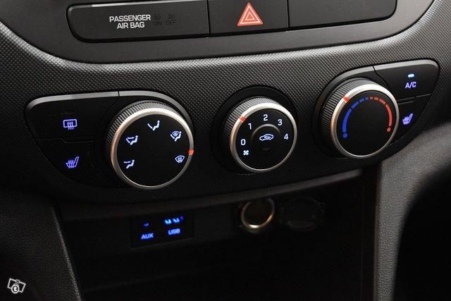 Hyundai I10 19