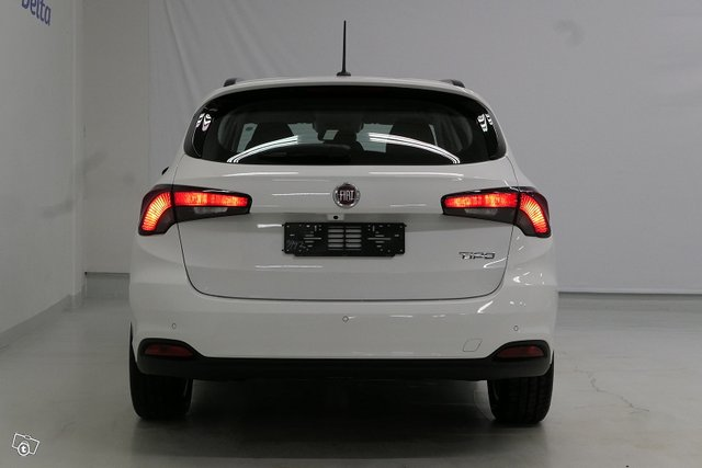 Fiat Tipo 9
