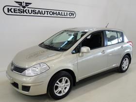 Nissan Tiida, Autot, Salo, Tori.fi