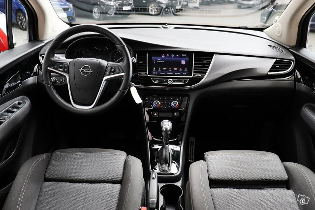 Opel Mokka 11