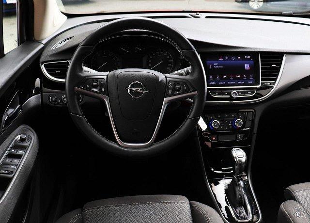 Opel Mokka 12