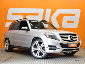 Mercedes-Benz GLK, Autot, Tuusula, Tori.fi
