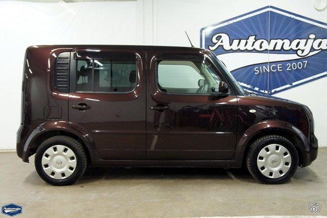 Nissan Cube 2