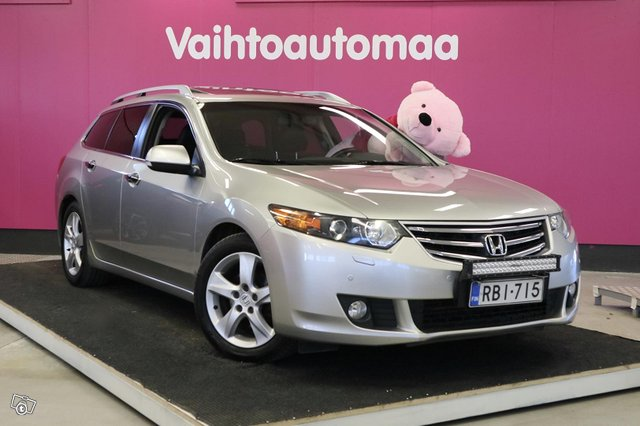 Honda Accord 1