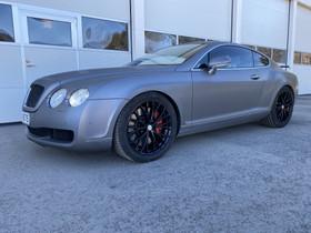 Bentley Continental GT, Autot, Oulu, Tori.fi