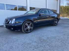 Mercedes-Benz CLK 430, Autot, Oulu, Tori.fi