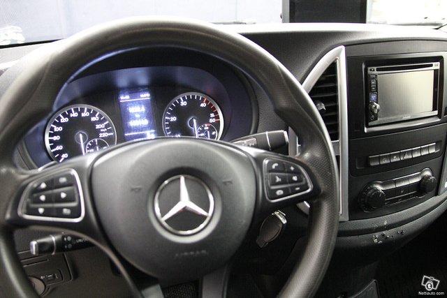 Mercedes-Benz Vito 20