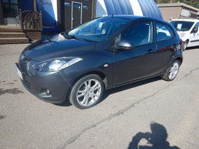 Mazda 2, Autot, Tuusula, Tori.fi