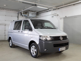 Volkswagen Transporter, Autot, Hattula, Tori.fi