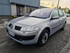 Renault Megane, Autot, Raisio, Tori.fi