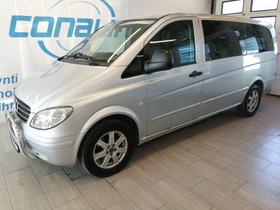 Mercedes-Benz Vito, Autot, Pietarsaari, Tori.fi