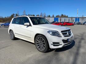 Mercedes-Benz GLK, Autot, Lahti, Tori.fi