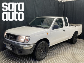 Nissan King CAB, Autot, Muhos, Tori.fi