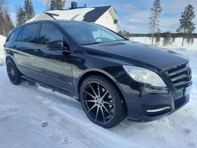 Mercedes-Benz R, Autot, Ranua, Tori.fi