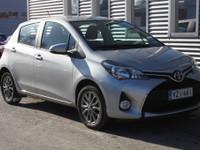 Toyota Yaris -17