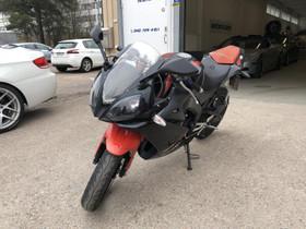 Derbi GPR, Moottoripyörät, Moto, Helsinki, Tori.fi