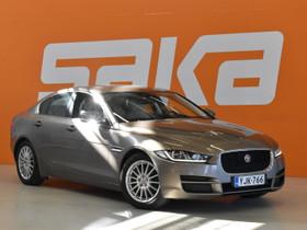 Jaguar XE, Autot, Lahti, Tori.fi